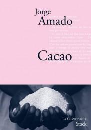 Cacao Jorge Amado