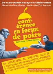 ConferencePoire