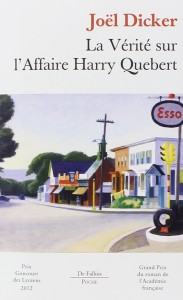 HarryQuebert