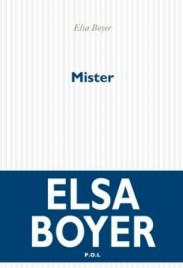 Mister Elsa Boyer